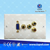 /product-detail/vga-stereo-3-5mm-and-3-rca-inset-face-wall-plate-and-panel-60585776100.html
