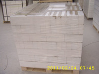high quality alumina hollow ball brick alumina bubble brick