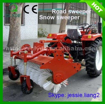 Oliver Tractors