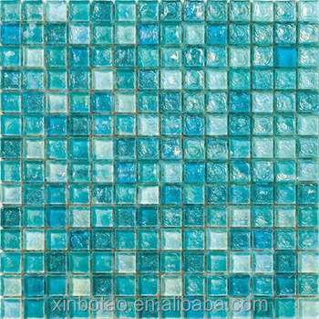 Green Blue Fish Scale Shape Iridescent Glass Mosaic Swimming Pool Glass  Tile - Buy Swimming Pool Tile,Swimming Pool Tile,Swimming Pool Tile Product  on ...