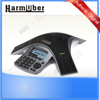 Polycom Soundstation Ip 5000 Advanced Ip Conference Voip Phone For