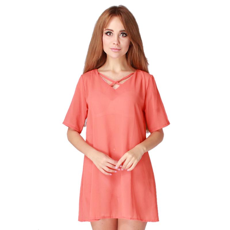d0af91f2a5412 Cheap Orange Dress For Women, find Orange Dress For Women deals on ...