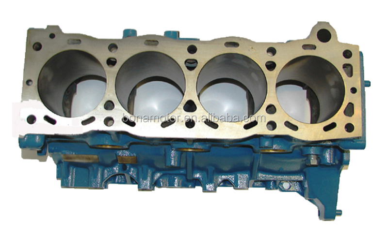 Car Engine Block For Toyota 22r 22re 22r-te 11101-35060 11101-35080  Amc910070 Cylinder Block - Buy 22r 22re 22r-te 11101-35060 Cylinder  Block,22r 22re