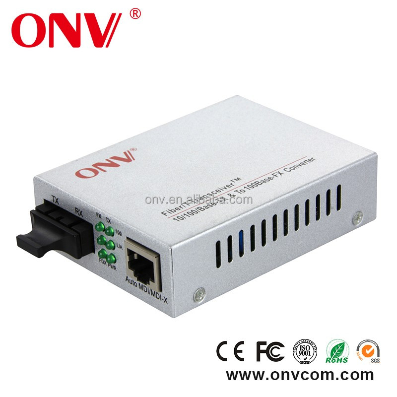 10/100M Ethernet Media Converter with industrial automation, <strong>communication</strong>