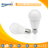 high efficiency led bulb no flickering,smd plastic emergency 5w 7w 9w 12w Led Bulb light