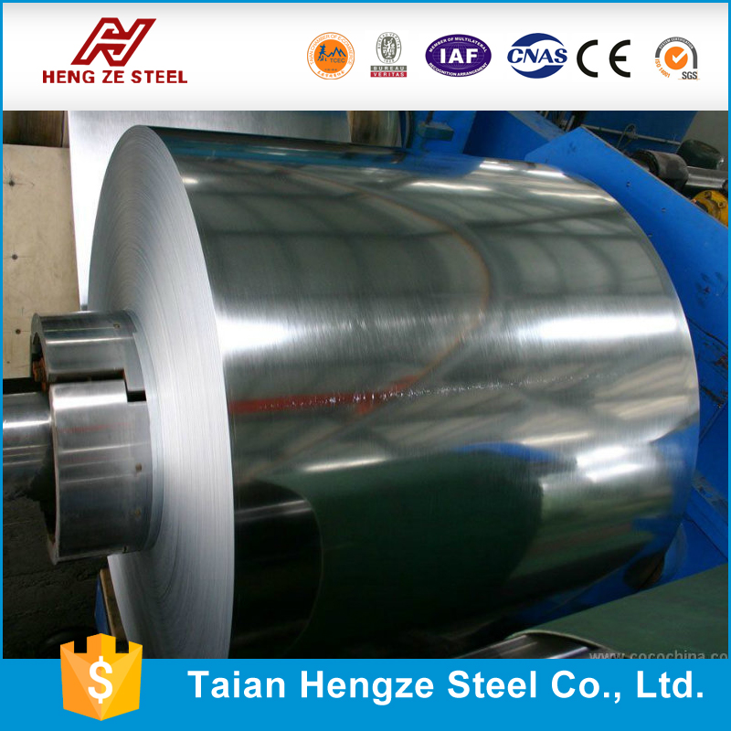 HENGZE STEELl/hot dipped galvanized steel coil/gi coil