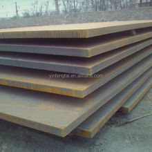 Different types of steel plate/steel plate ss400 wholesale china factory