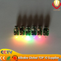 lower price factory direct flashing changing led light balloon, mini led balloon light