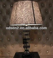 Under table light modern desk lamp
