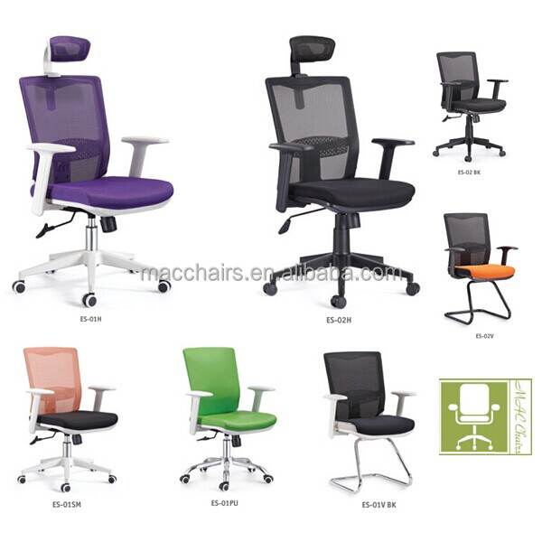 Durable Office Chair Parts Manufacturer Can Pass BIFMA SGS Standard