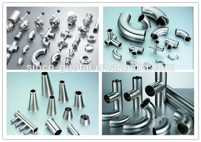 Bajo precio acero inoxidable fragmentos tubo proveedor - Precio acero inoxidable ...