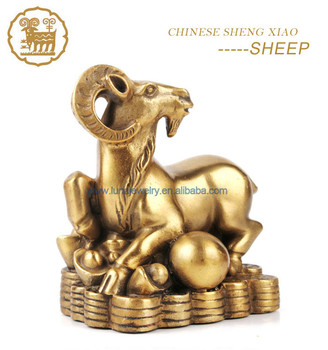 Chinese zodiac animals figurine, sheep figurine,sheep statue for sales