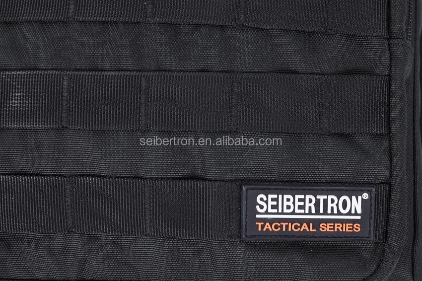 Seibertron Tactical Outdoor Utility Response Shoulder Hand Bag Messenger Bag Deployment Backpack