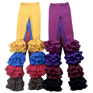 37d5991b6d43a Ruffle Leggings, Ruffle Leggings Suppliers and Manufacturers at Alibaba.com