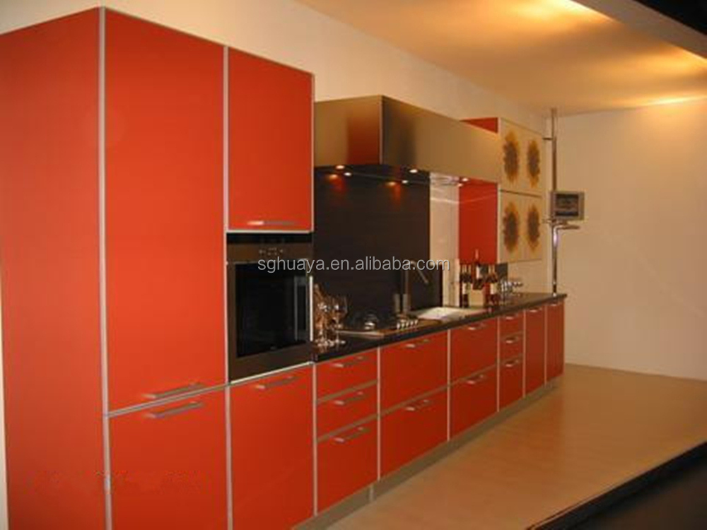 Best Designing Manufacturing Painted/plywood Kitchen Cabinet Door
