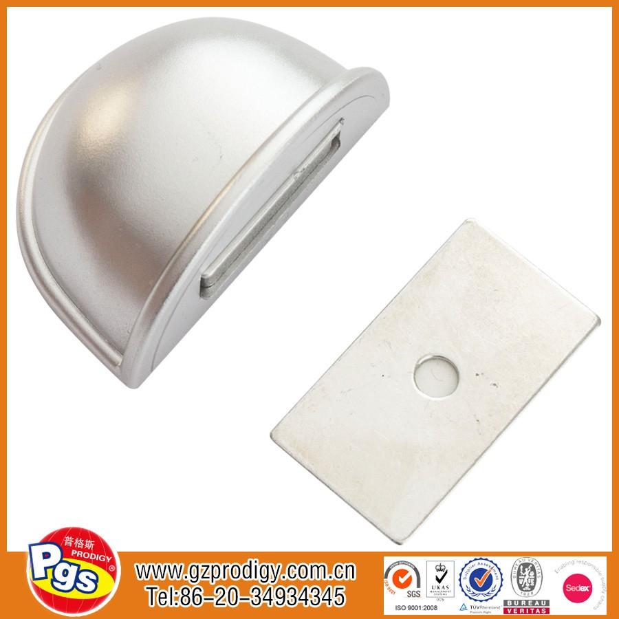 magnetic door wedge plastic door stopper adhesive door stops adhesive kick stopper  sc 1 st  Alibaba & Magnetic Door Wedge Plastic Door Stopper Adhesive Door Stops ...