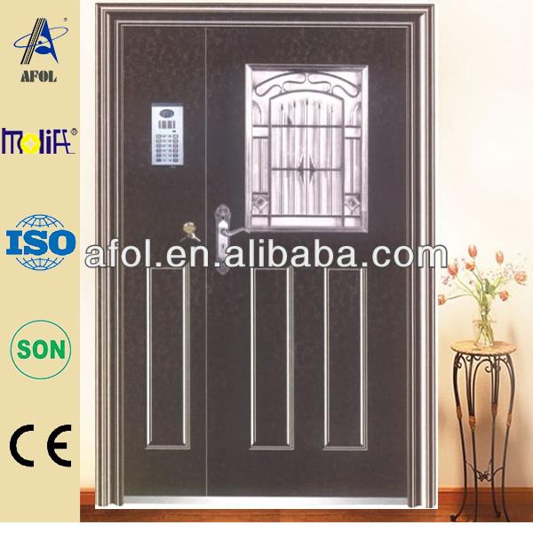 Louvered Exterior Doors Metal Metal Louver Doors Metal Louver