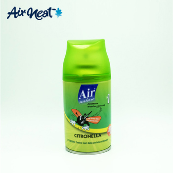 Automatic Dispenser Refill Citronella Mosquito Repellent Air