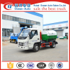 Foton Forland Mini 3 CBM Hook Loader Garbage Truck