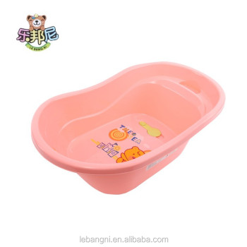 Mini Baby Bath Tub/plastic Baby Bath Tub Pink - Buy Mini Baby Bath ...