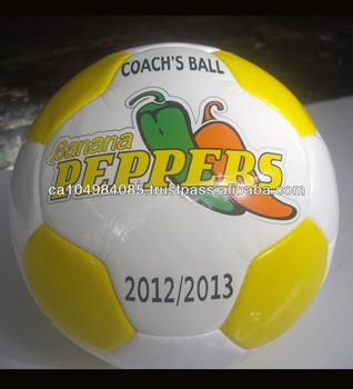 Personalisierte Trainer Geschenk Fussball Buy Bunte Fussball Geschenk Billige Fussballe Product On Alibaba Com