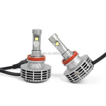 Brightest Led Headlight Bulb H11 Five Color 3000k 4300k 6500k 8000k 10000k G6 Led Headlight Buy Led Headlight Bulb H11 Led Headlight Bulb G6 Led