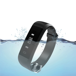 Amazon top seller 2018 hottest fitness track bracelet for man or women gift
