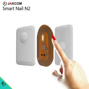 JAKCOM N2 Smart Hot sale with Artificial Fingernails as track my order tip kit gereedschap
