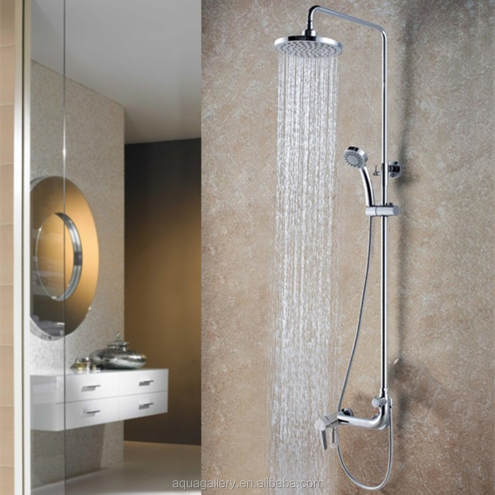 Bathroom Electric Shower Faucet Wholesale, Shower Faucet Suppliers ...