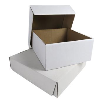 New Raw Materials Environmental Corrugated Box  sc 1 st  Alibaba & New Raw Materials Environmental Corrugated Box - Buy Corrugated ... Aboutintivar.Com