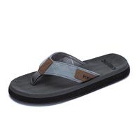 High quality men's summer slipper flip flop