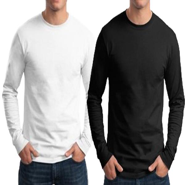 Oem Skin Tight Plain Dri Fit Mens Long Sleeve T-shirt - Buy Long ...
