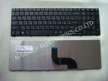 Orgianl Russian Laptop Keyboard For Acer Aspire E1-531 E1-571g E1 ...