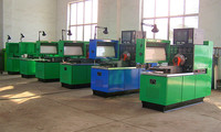 Used Diesel Test Bench Fuel Pump Calibration Machine Can Test Eui ...