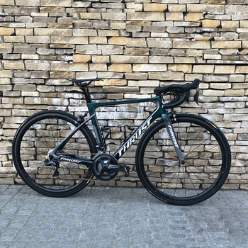 700C Carbon Full bicycle with Dura Ace 9100 11 speed groupset