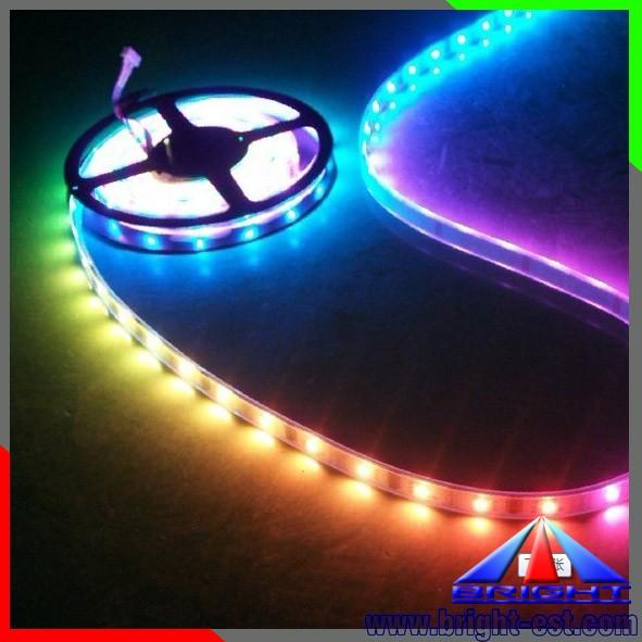 2016 Pixel Flexible Rope Lights Lighting,Flexible Led Strip 5050 ...
