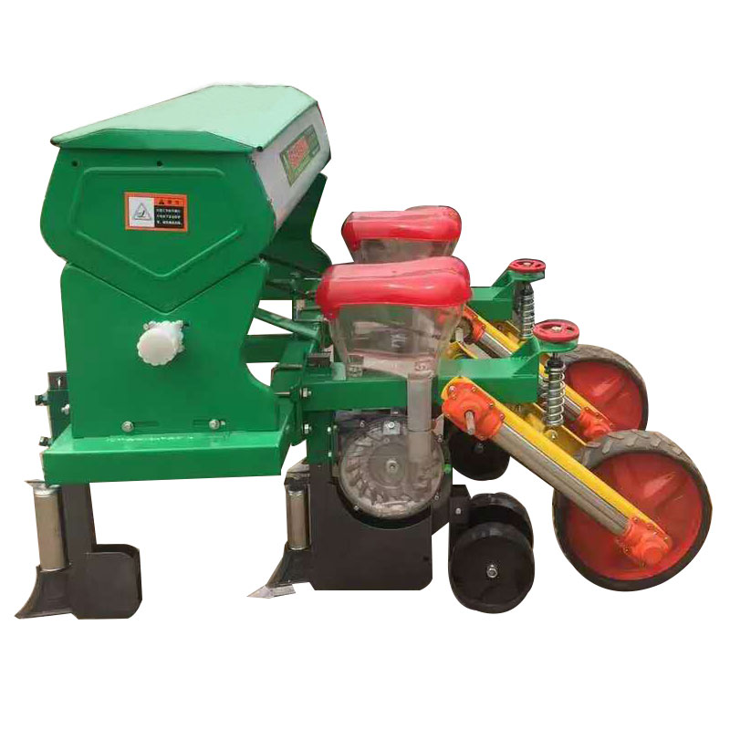 Small tractor corn seed planter for sale