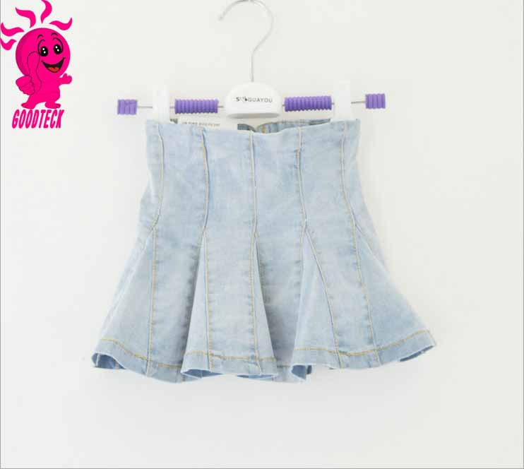 Get Quotations 2015 New Girls Summer Denim Skirts Tutu Jeans Baby Childrens Fluffy For