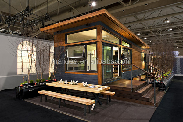 Used For Outdoor Elegant Design Shipping Container Coffee
