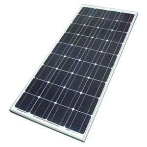 Factory in China Solar Panel 80w 100w 120w 150 w Solar Panel PV Module for Solar System