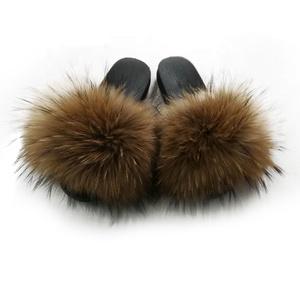 59764a1e5 Fur Slides Wholesale, Slides Suppliers - Alibaba