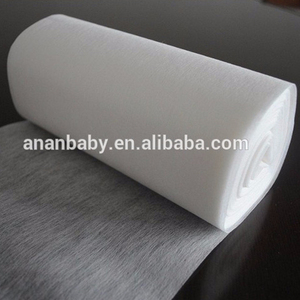 2019 High Quality Soft and Absorbent Biodegradable Paper Towels Disposable Bamboo Liner
