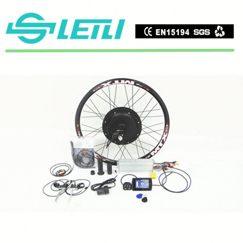 high performance electric bicycle conversion kit bicycle accessories for electric bikes