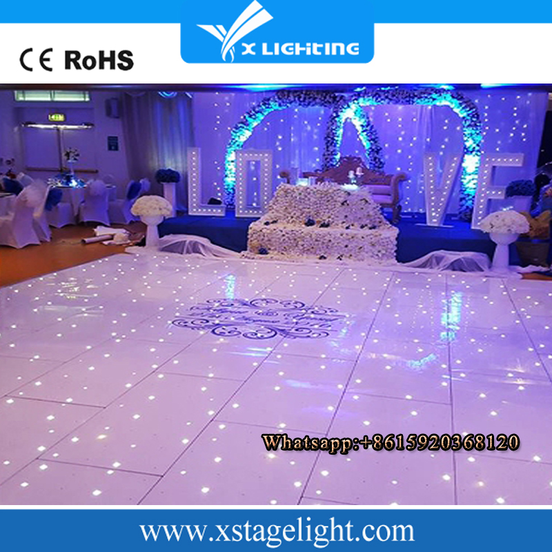 best price graphic dance floor from China famous supplier