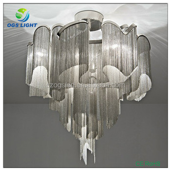 Waterfalltassel chandelierdecorative chandelier chain chains for waterfalltassel chandelierdecorative chandelier chain chains for chandelier at hall aloadofball Choice Image