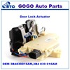 GOGO Volkswagen Door Lock Actuator OEM 3B4839016AM,3B4 839 016AM