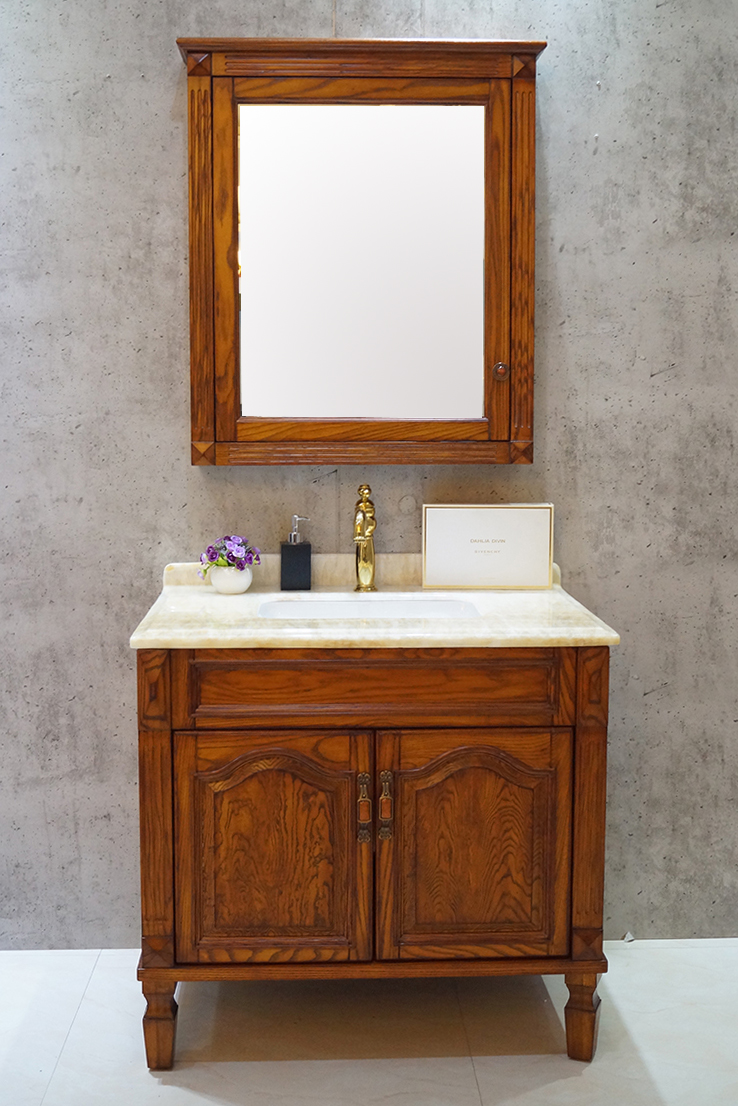 Lowes Small Vanities Classical Storage Sink Cabinets ...