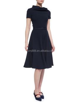 Ladies a Line Dresses