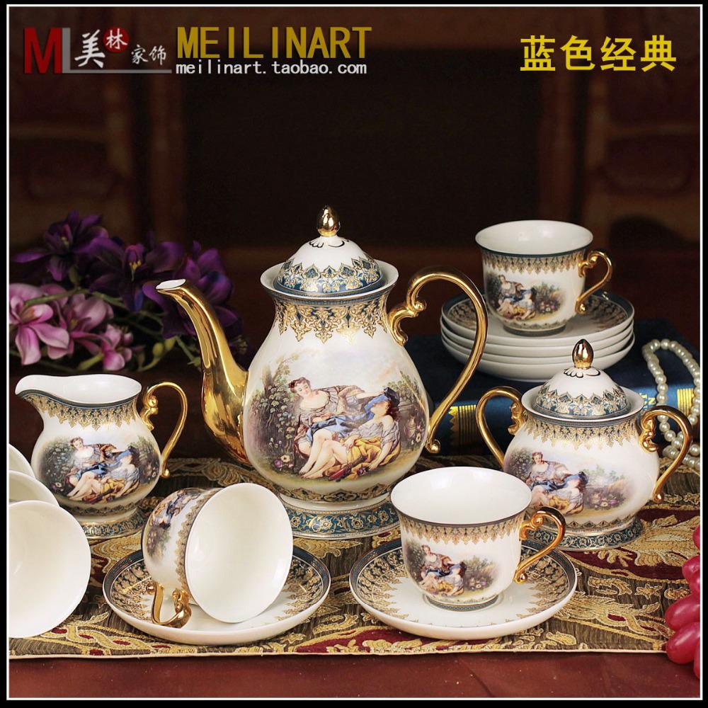 Luxury Wedding Gift Ideas: Aliexpress.com : Buy Fashion Ceramic Royal Quality 15