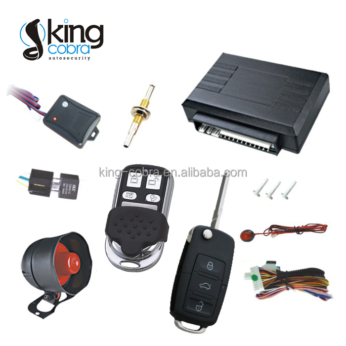 Manual One Way Car Alarm Wholesale, Alarm Suppliers - Alibaba